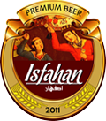 Isfahan Premium Beer