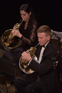 Natalia and Balacz